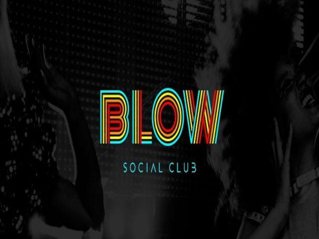 BLOW Social Club