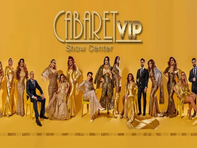 Cabaret VIP