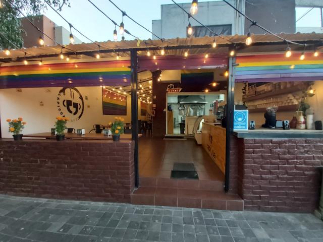 Capicúa Café