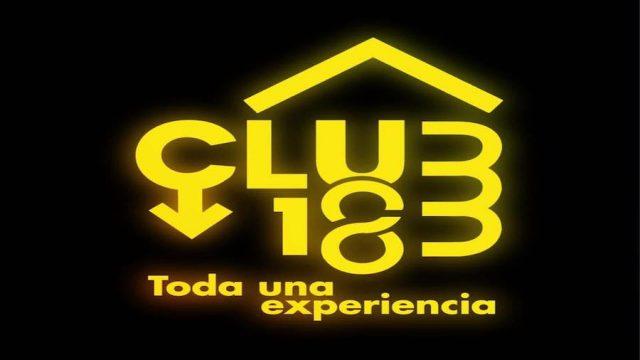 Club 183
