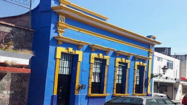 El Arenal Club Vapor