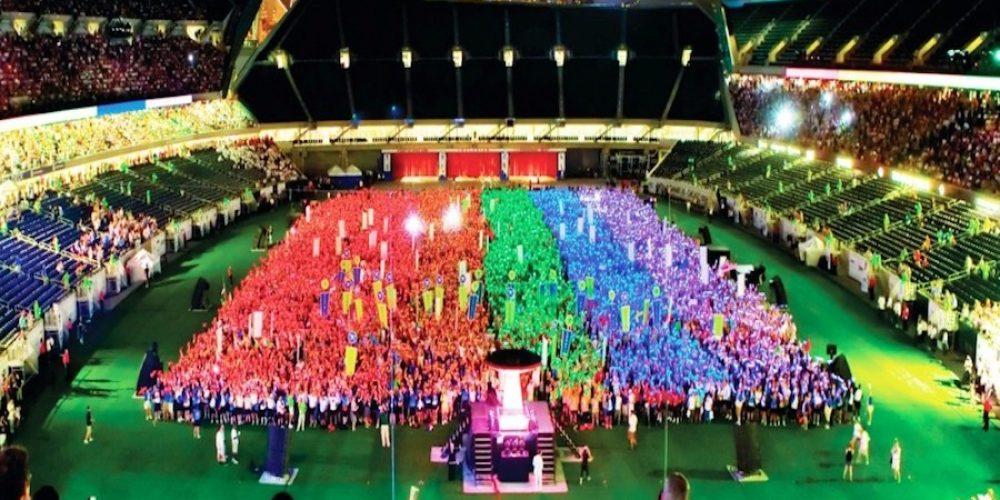 GDL sigue en la terna para los Juegos Gay 2022