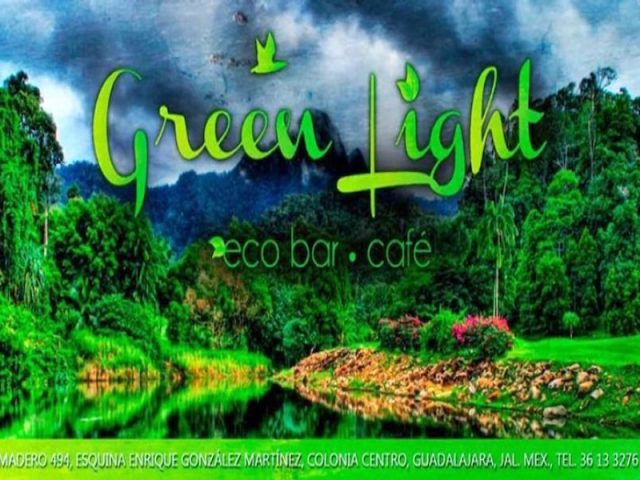 Green Light Eco Bar Café