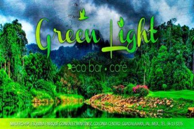 Green Light Eco Bar Café