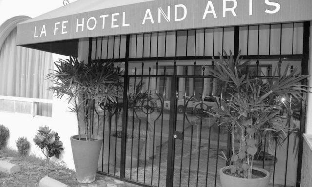 La Fe Hotel and Arts