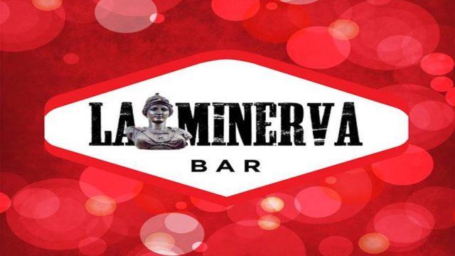 La Minerva Bar