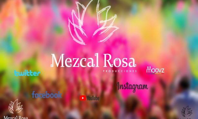 Mezcal Rosa Producciones