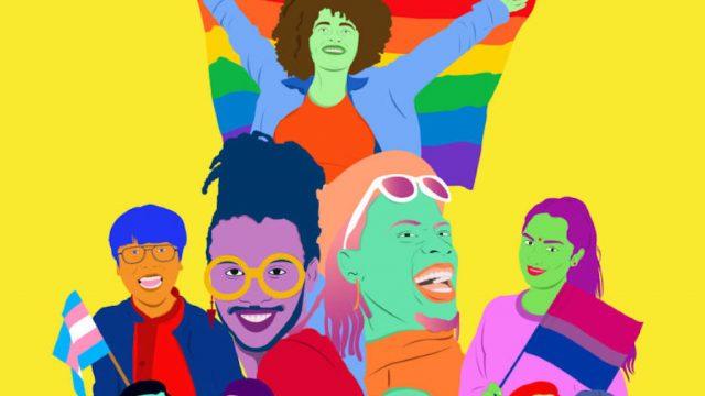 17 de mayo: Día Internacional Contra la Homofobia, Bifobia y Transfobia. Rompiendo el silencio