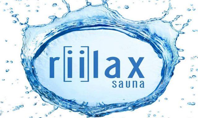riilax sauna