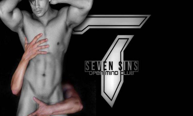 Seven Sins Open Mind Club
