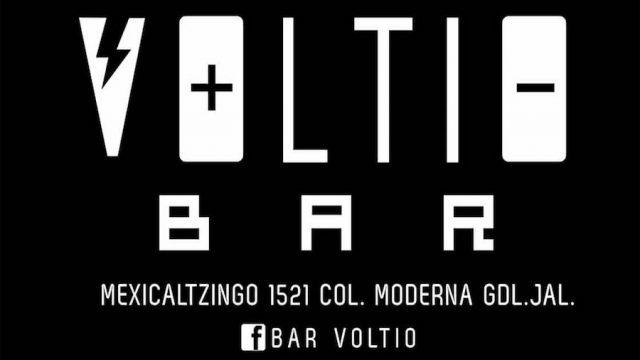 Voltio Bar