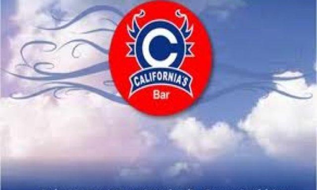 California's Bar