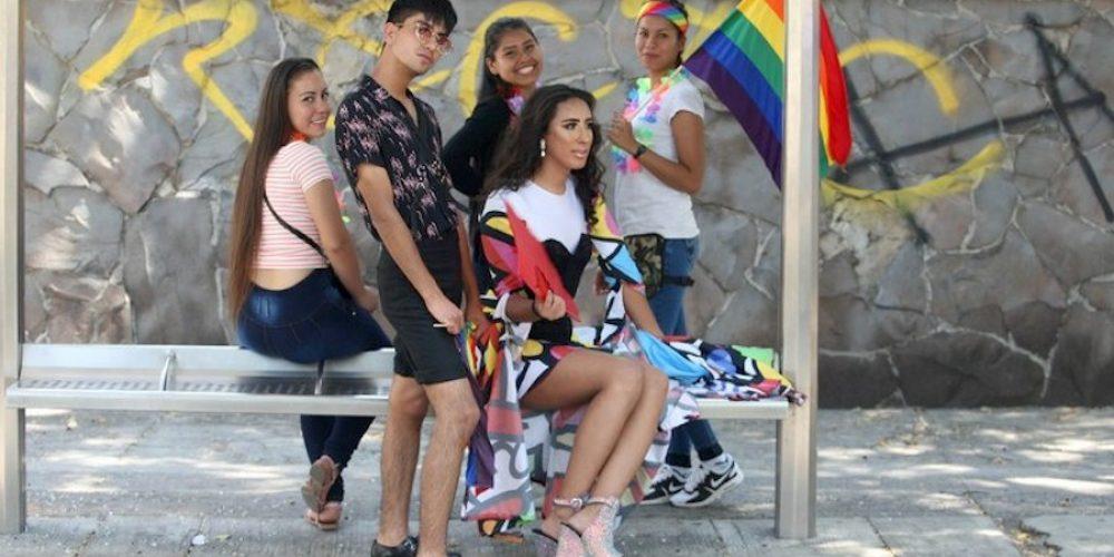 Congreso de Jalisco da lectura a iniciativas a favor de transexuales