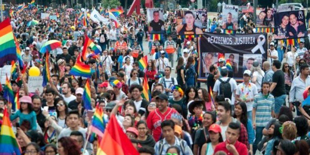 Anuncian actividades en Guadalajara por mes del Orgullo Gay