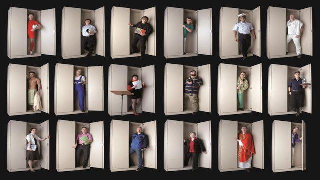 11 de octubre, día internacional para salir del closet