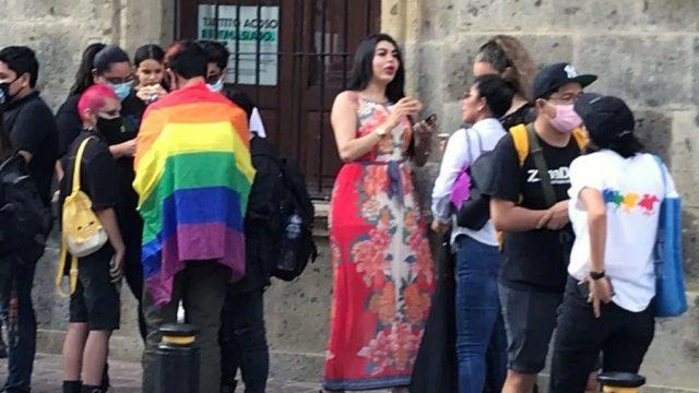 Siguen feminicidios trans en México; en Jalisco, la ley es letra muerta: asociaciones LGBT